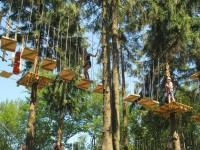 Park Linowy na Czantorii