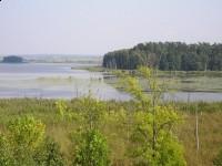 Trasa Rezerwat Jezioro Siedmiu Wysp