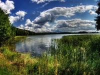 Trasa Wokół Jeziora Gołdopiwo