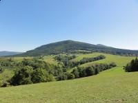 Zielony szlak rowerowy - Subtrasa Euroregionalna nr 13