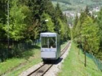 Kolej Linowo-Terenowa Góra Parkowa