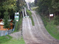 Kompleks skoczni narciarskich