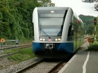 Niemiecka kolej UBB