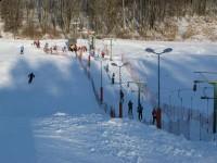 Wyciąg narciarski Góra Czterech Wiatrów
