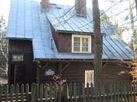 Dom Hofmana - Wlastimilówka