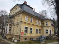 Lubuskie Muzeum Wojskowe w Zielonej Górze z siedzibą w Drzonowie