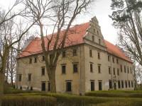 Muzeum Archeologiczne Środkowego Nadodrza w Zielonej Górze z siedzibą w Świdnicy