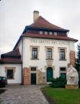 Muzeum - Dwory Karwacjanów i Gładyszów w Gorlicach