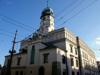 Muzeum Etnograficzne im. Seweryna Udzieli w Krakowie