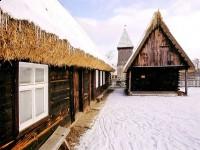 Muzeum Etnograficzne w Zielonej Górze z siedzibą w Ochli