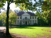 Muzeum im. Anny i Jarosława Iwaszkiewiczów w Stawisku