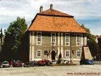 Muzeum im. prof. Stanisława Fischera w Bochni