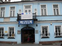 Muzeum im. Przypkowskich w Jędrzejowie