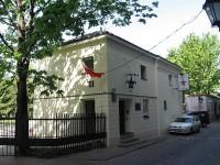Muzeum Karykatury im. Eryka Lipińskiego w Warszawie