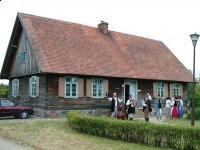 Muzeum - Kaszubski Park Etnograficzny im. Teodory i Izydora Gulgowskich we Wdzydzach Kiszewskich