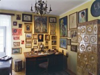 Muzeum Kornela Makuszyńskiego