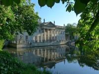 Muzeum Łazienki Królewskie w Warszawie