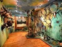 Muzeum Łowiectwa i Jeździectwa w Warszawie