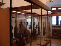 Muzeum Ludowych Instrumentów Muzycznych w Szydłowcu