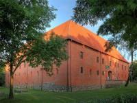 Muzeum na zamku