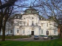 Muzeum Niepodległości w Warszawie