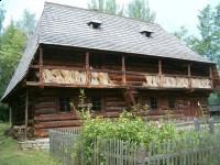 Muzeum - Orawski Park Etnograficzny w Zubrzycy Górnej