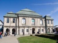 Muzeum Pojezierza Łęczyńsko-Włodawskiego we Włodawie
