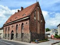 Muzeum Pojezierza Myśliborskiego w Myśliborzu