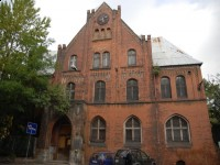 Muzeum Powstań Śląskich w Świętochłowicach