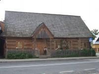 Muzeum Powstania Chochołowskiego