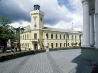 Muzeum Regionalne im. Stanisława Sankowskiego w Radomsku