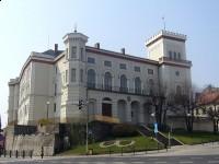 Muzeum w Bielsku-Białej