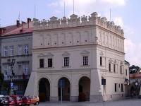 Muzeum w Jarosławiu Kamienica Orsettich