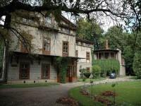 Muzeum w Przeworsku - Zespół Pałacowo-Parkowy