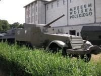 Muzeum Wojska Polskiego w Warszawie