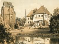 Muzeum - Zamek Górków w Szamotułach