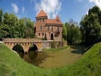 Muzeum Zamek w Oporowie