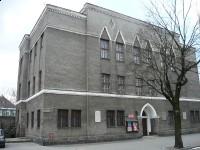 Muzeum Ziemi Kujawskiej i Dobrzyńskiej we Włocławku