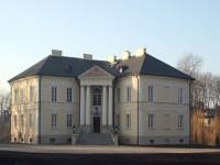 Muzeum Ziemiaństwa w Dobrzycy - Zespół Pałacowo-Parkowy