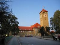 Ratusz Miejski z Muzeum Mazurskim