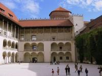 Zamek Królewski na Wawelu –Państwowe Zbiory Sztuki w Krakowie
