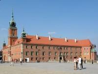 Zamek Królewski w Warszawie – Pomnik Historii i Kultury Narodowej