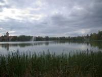 Jezioro Domowe Małe