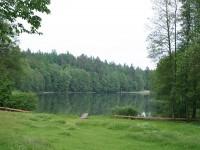 Jezioro Szeląg Wielki