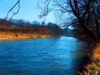Rzeka Nysa Kłodzka