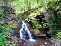 Potok Biała Wisełka