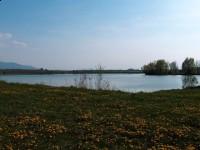 Kąpielisko w Proszkowicach