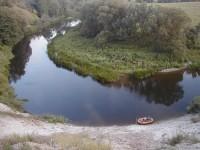 Spływy kajakowe Węgorapą