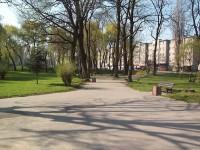 Park Przyjaźni