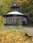 Pijalnia Słotwinka w Parku Słotwińskim
